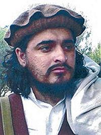 mort du chef taliban Hakimullah Mehsud ( le 1 novembre ) Hakimu11