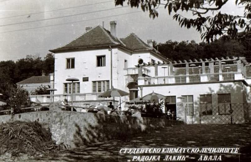 Beograd, grad otvorenog srca, po peti put Nekad10