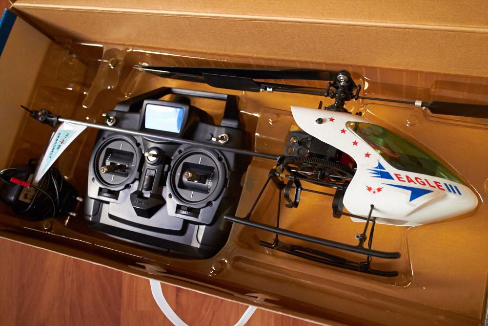 Cède hélicoptère Dragonfly Eagle #4 20140512