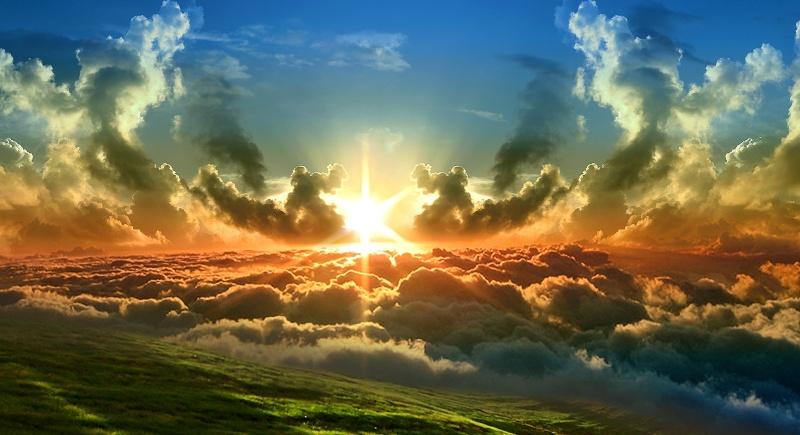 Pab thov ntuj rau kuv niam Heaven10