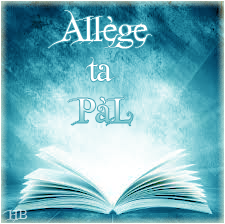 "Challenge ""Allège ta PAL!"" 2014 Challe14"