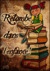 "Challenge ""Retombe dans l'enfance!"" 2014 Challe15"