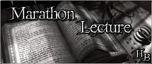 [Terminé] Marathon Lecture Semaine du 24 Février au 2 Mars 2014 Marath11