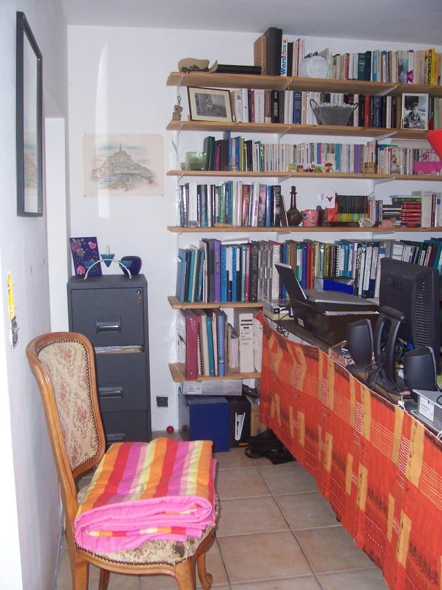 Le Bureau-boudoir de Lily  MAJ travaux FINIS 23/10/2013 en p.6 Bureau24