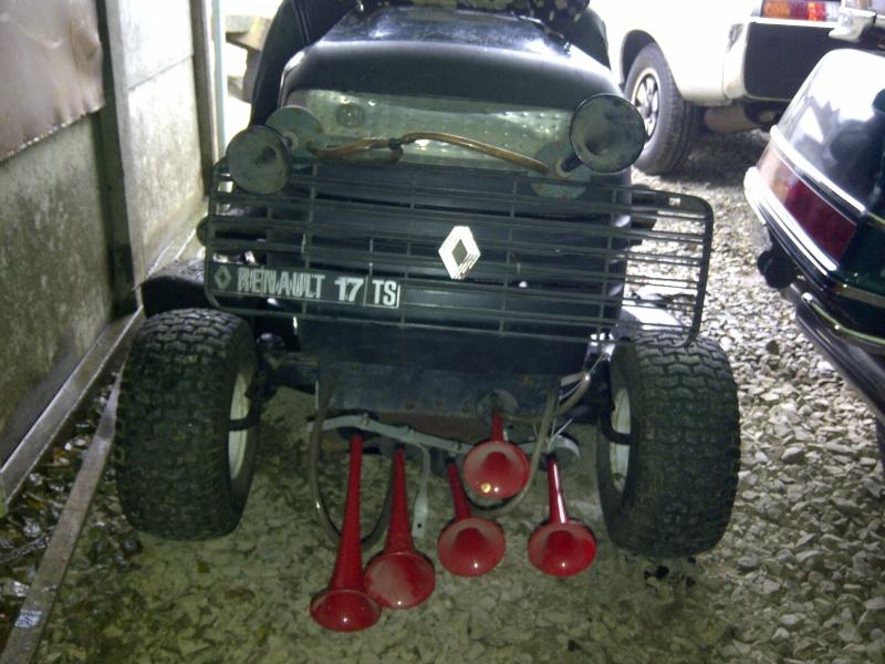 tractordini 08410
