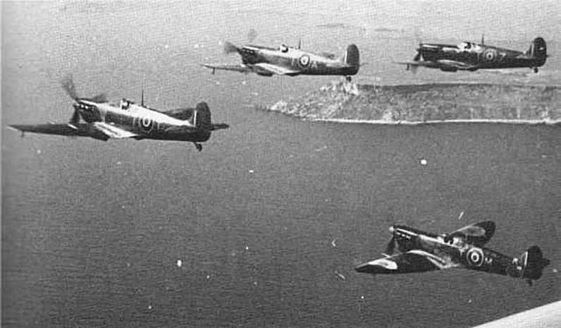 Tamiya spitfire Mk Vb 1-48 41778610