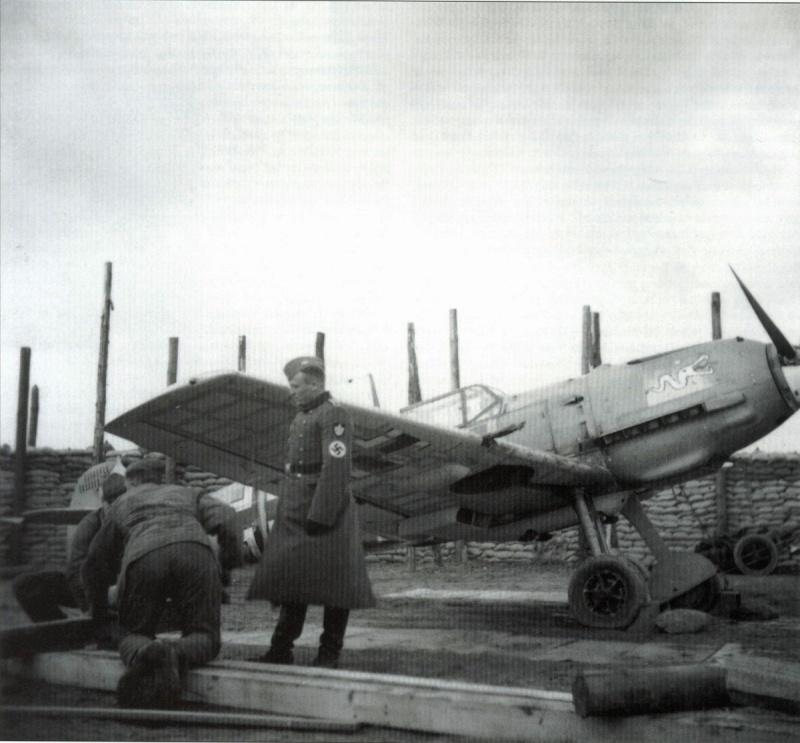 Albatross 1/72 Declared Complete!  Bf-10910