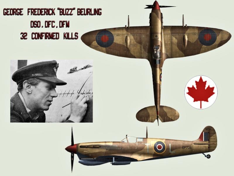 Tamiya spitfire Mk Vb 1-48 Screwb10
