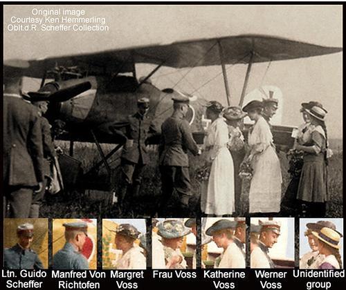 Albatross 1/72 Declared Complete!  - Page 2 Werner10