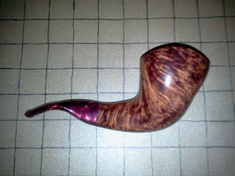 First pipe since I came home Dddc10