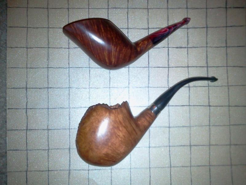 last pipe until Febuary La111
