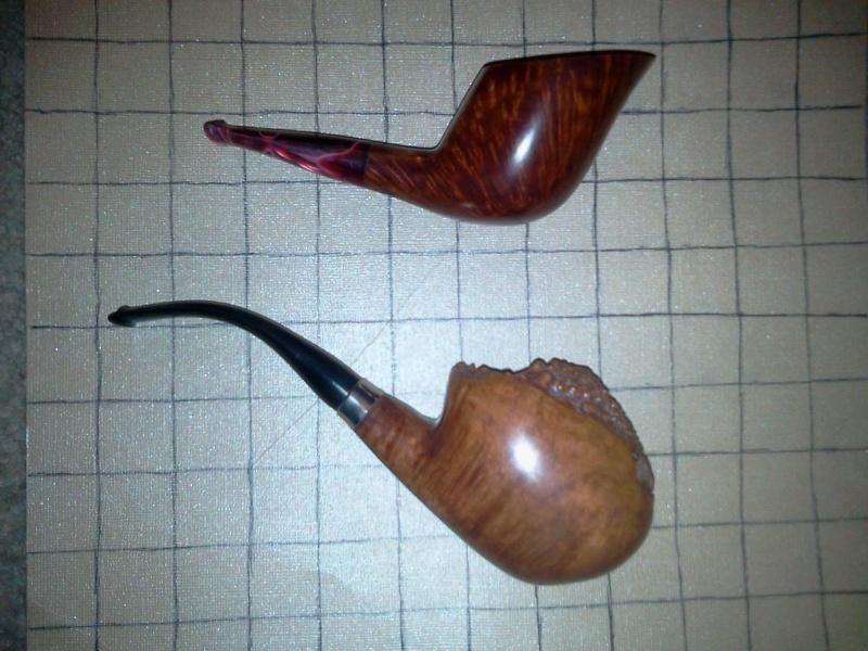 last pipe until Febuary La210