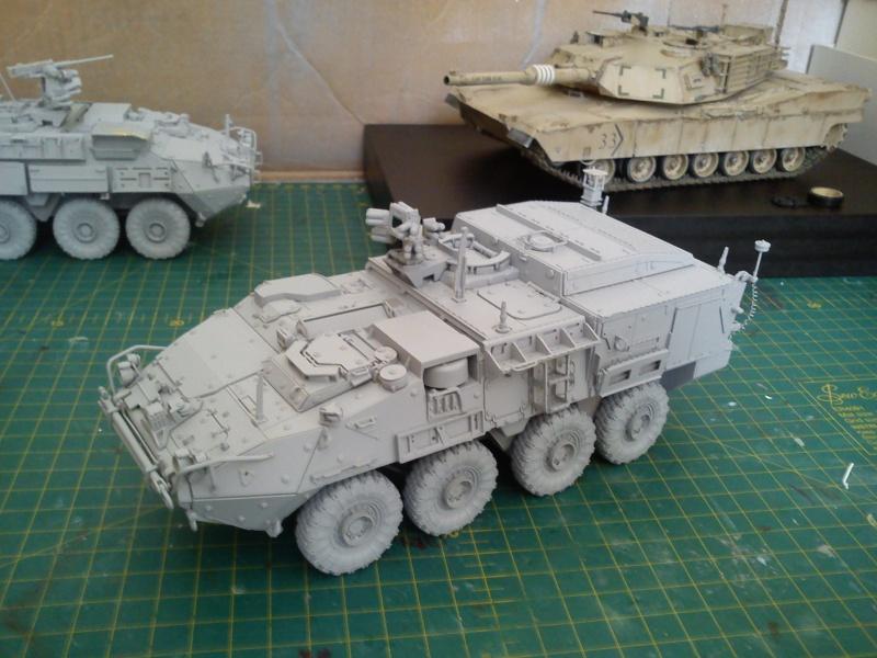 M 1133 Stryker MEV, M 1135 Stryker NBC RV Dsc00213