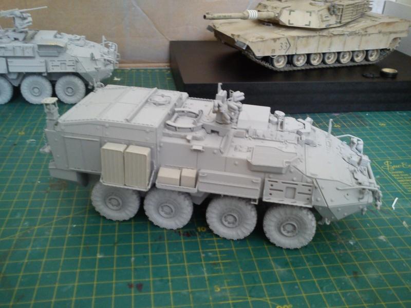 M 1133 Stryker MEV, M 1135 Stryker NBC RV Dsc00215