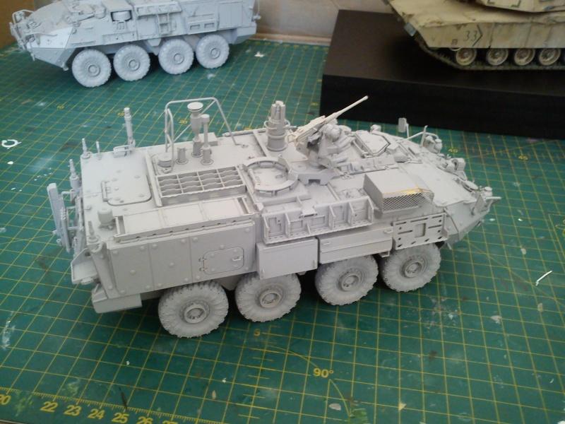 M 1133 Stryker MEV, M 1135 Stryker NBC RV Dsc00217