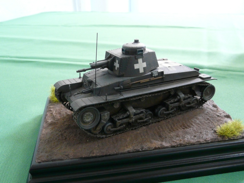 Military Mtarfa P1090820