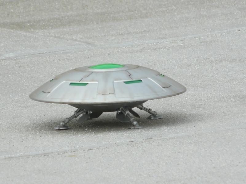 Area 51 U.F.O AE-341.15B P1100510