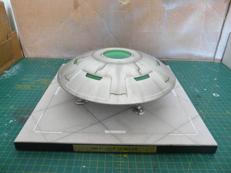Area 51 U.F.O AE-341.15B P1100512