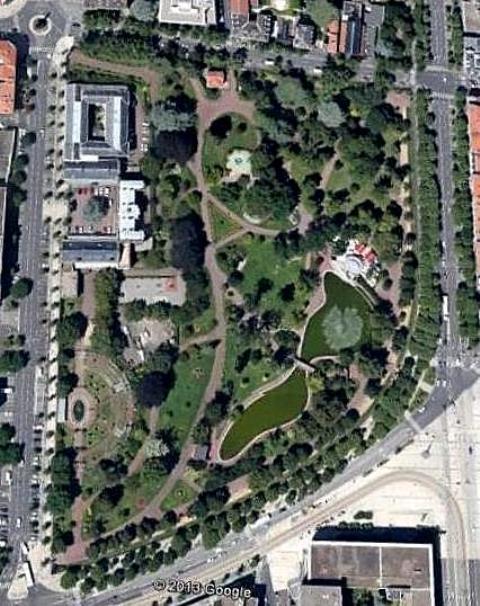(63) Le jardin Lecoq - Clermont-Ferrand Jardin10