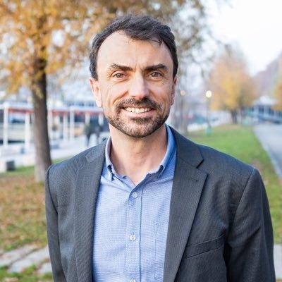 Les adjoints du  Maire de Lyon Grégory Doucet  Grzogo10