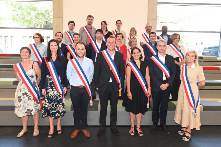Tag municipales2020 sur LYFtvNews Le_mai10
