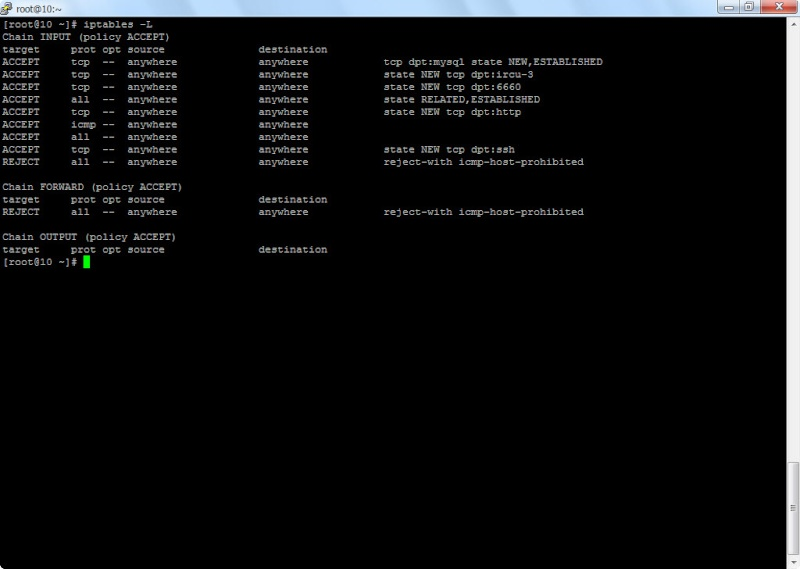 Guide install phpmyAdmin on Centos 6 218