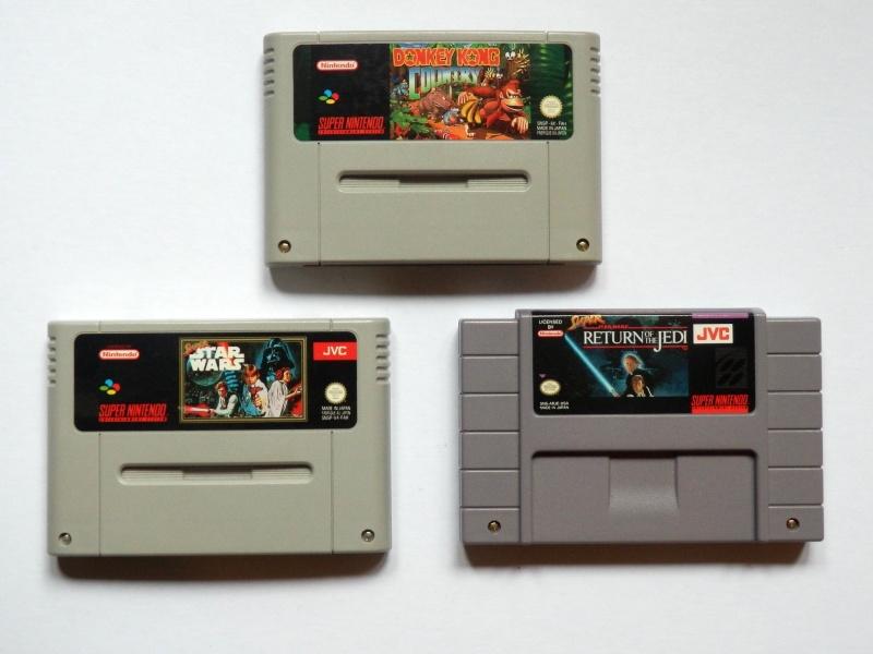 Jeux et accessoires Lot_sn10