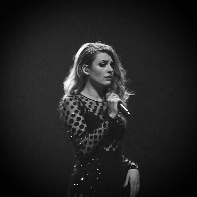 Elodie Frégé en concert à La Cigale (05 mars 2014) - Page 2 075e0910