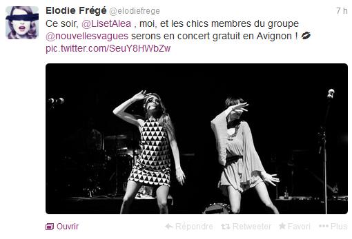"""Concert """"Nouvelle Vague"""" à l'Opéra Théâtre d'Avignon (21 nov 2013) 121"""