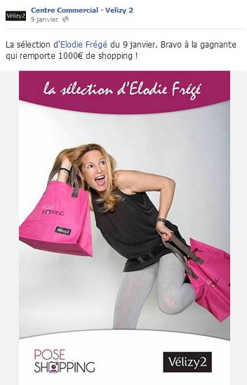 Pose Shopping : Les soldes d'hiver avec Elodie Frégé (08 au 11 jan 14) 131