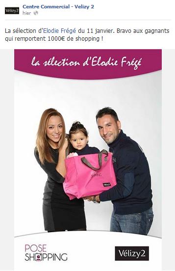Pose Shopping : Les soldes d'hiver avec Elodie Frégé (08 au 11 jan 14) 133
