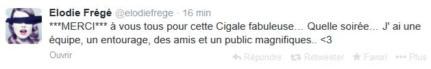 Messages d'Elodie Frégé sur Twitter (de Février 2010 à Mai 2014) - Page 9 135