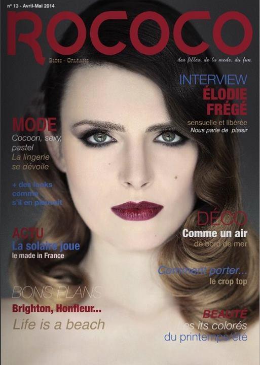 Rococo Magazine (Avril-Mai 2014) 19268210