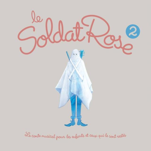 """Concert """"Le Soldat Rose 2"""" à Paris (23 octobre 2014) 21708912"""