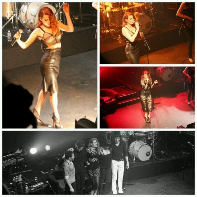 Elodie Frégé en concert à La Cigale (05 mars 2014) - Page 2 Bifktl10