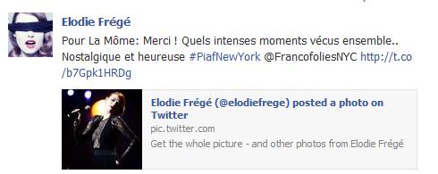 Messages d'Elodie Frégé sur Facebook (de Août 2013 à Avril 2014) Elo10