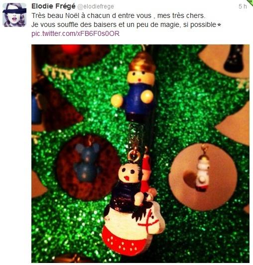 Messages d'Elodie Frégé sur Twitter (de Février 2010 à Mai 2014) - Page 8 Elo14