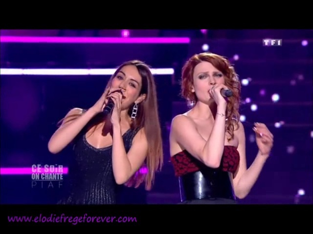 """Ce soir, on chante Piaf"" sur TF1 (17 janvier 2014) Vlcsna36"