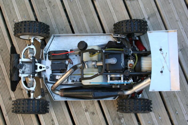 Peut on monter un réso de Poket Bike sur un TT FG ? Marder10