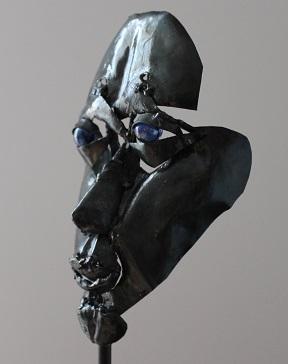 Le Sage , travail sur métal Img_5710