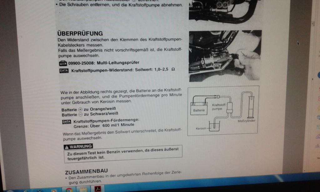 gestion pompe essence par cdi sur burgman 400 2002 à carbura 20180854