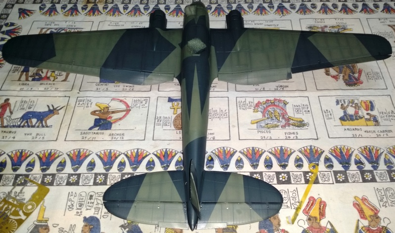 1/32nd Heinkel He111 20140210