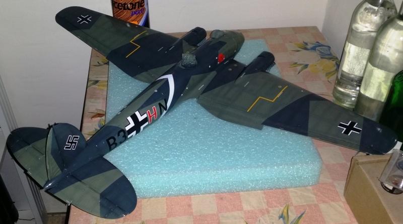 1/32nd Heinkel He111 20140212