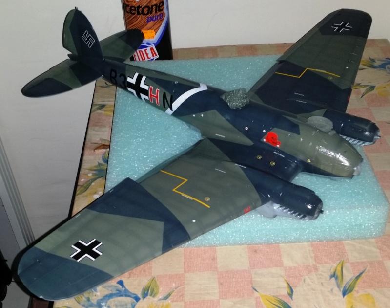 1/32nd Heinkel He111 20140213