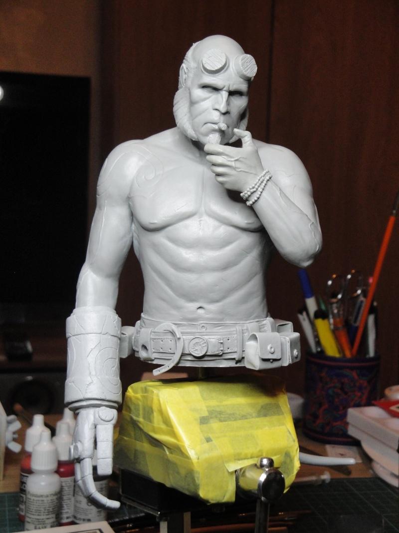 Hellboy. Cinemodeles Dsc01722