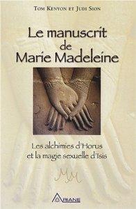 magie - MANUSCRIT de Marie-Madeleine : Magie Sexuelle d'Isis 51teac10