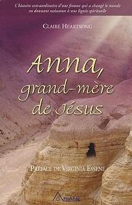 La lignée essénienne de Jésus Anna_g10