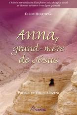 Le livre Anna, grand-mère de Jésus Annagr10