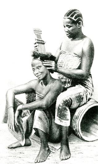 La nature spirituelle des cheveux Bipunu10