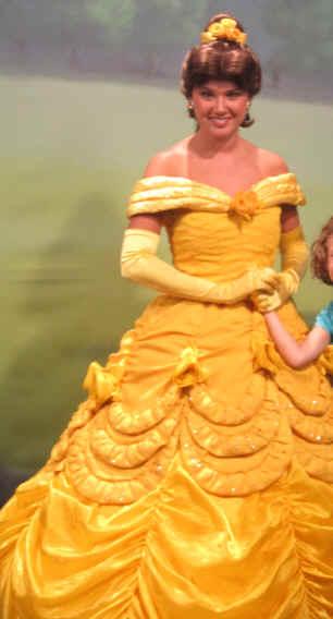 Akershus - princesses ? Belle10